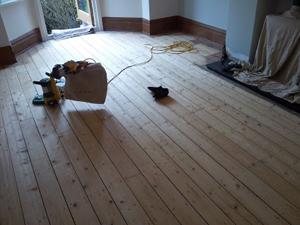 Floor Sanding Chorley