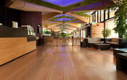 Floor Sanding Southport