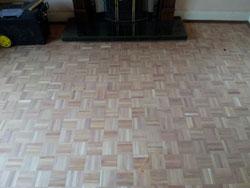 Floor sanding Leyland