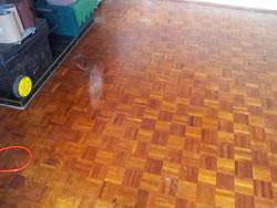 Parquet floors Leyland