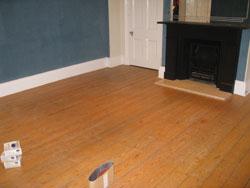 Wood Floor Sanding Lancashire