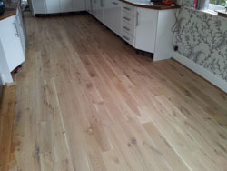 Floor Sanding Bolton