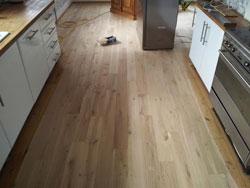 Oak Floor Bolton