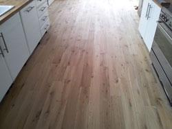 Oak Floorboards Bolton