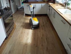 Oak Flooring Bolton