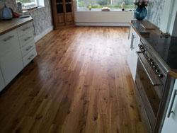 Wood Restoration Bolton