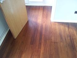 Floor Sanding Garstang