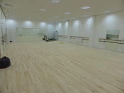Wooden Floor Wigan