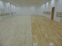 Maple Flooring Wigan