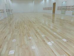 Floor Restoration Wigan