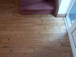 Oak restoration Lancashire