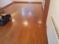 Real wood flooring Chorley