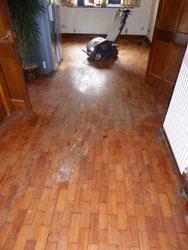 Reclaimed Flooring Lancashire