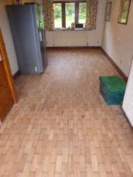 Pine Flooring Lancashire
