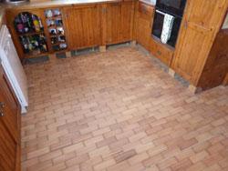 Reclaimed Flooring Wigan
