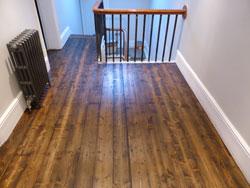 Restoring wood floors Chorley