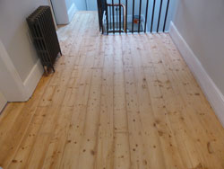 Restoring wood floors Lancashire