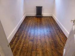 Restoring wood floors Preston