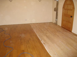 Restoring Oak Preston