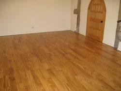Oak Floors Preston