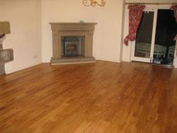 Oak Flooring Lancashire
