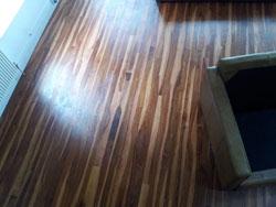 Walnut Floor Chorley