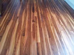 Walnut Flooring Lancashire