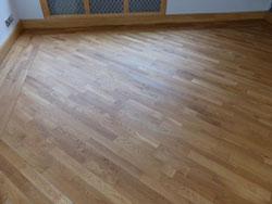 Floor Sanding West Lancashire