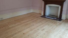 Floor sanding Formby