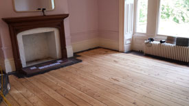 Floor Sanding Machinery Formby