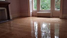 Wood Flooring Formby