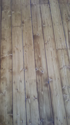 Wood Finishes Ormskirk