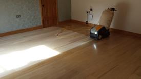 Floor Sanding Ormskirk