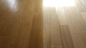 Wood Finish Ormskirk