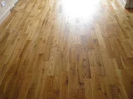Floor Sanding Burnley