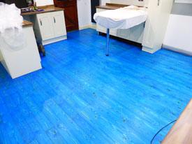 Wood Stain Preston