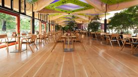 Commercial Floor Sanding Preston