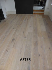 Wood Finishes Southport