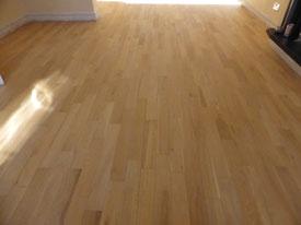 Sanding Wood Floors Lancashire