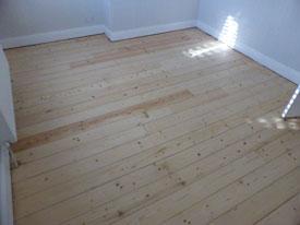 Pine Floor Liverpool