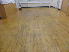 Wood Floors Lancashire