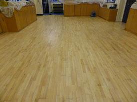 Wood Sanding Lancashire