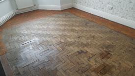Parquet Flooring Bury