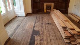 Pine Floor Ormskirk