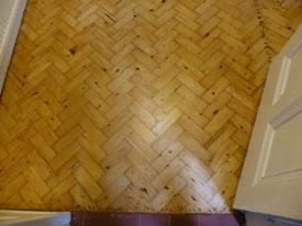 Wood Restoration Lancashire