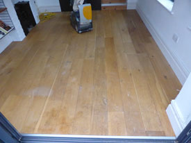 Wood Finishes Preston