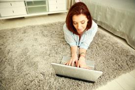 Commercial Carpet Cleaner Lancashire