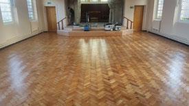 Floor Sander Accrington