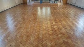 Floor sanding Accrington