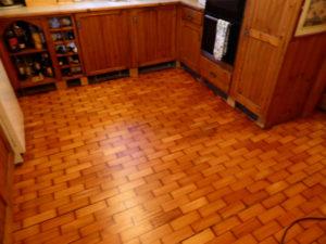 Restoring Wood Flooring Lytham St Annes